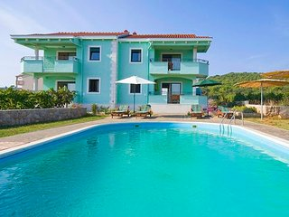 8 bedroom Villa in Pasman Pasman, Northern Dalmatia, Pasman, Croatia : ref