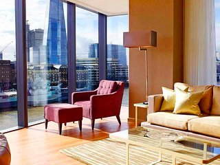 1 bedroom apartments  in prime central London for rent