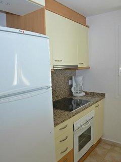 kitchen-SA PUNTA COSTA BRAVA.