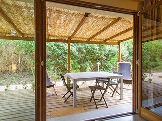 2 bedroom Villa in Castiglione della Pescaia, Costa Etrusca, Italy : ref 2215410