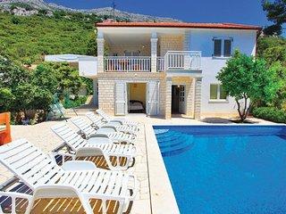 5 bedroom Villa in Peljesac-Perna, Peljesac Peninsula, Croatia : ref 2219870, Kuciste