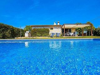 3 bedroom Villa in Lloseta, Mallorca, Mallorca : ref 2242258