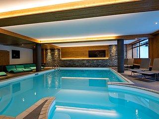 2 bedroom Apartment in Les Saisies, Savoie   Haute Savoie, France : ref 2242666