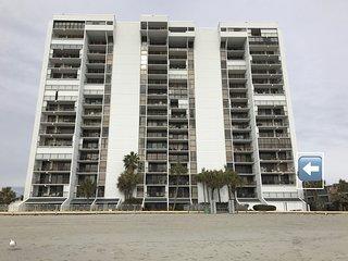 Ocean Front Brigadune on Shore Drive; Understated Luxury, Myrtle Beach