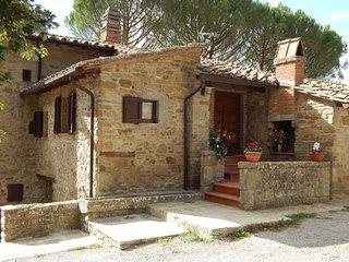 Podere San Cassiano, Castiglion Fiorentino
