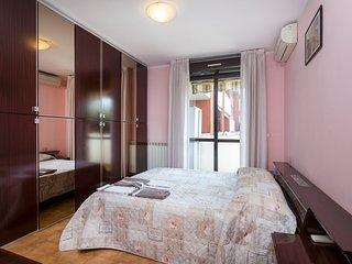 appartamento in condominio, Busto Arsizio