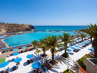 Alborada Beach Club 3* Hotel - Prices include All Inclusive!!, Costa del Silencio