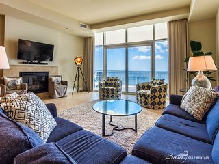 Turquoise Place 2806C
