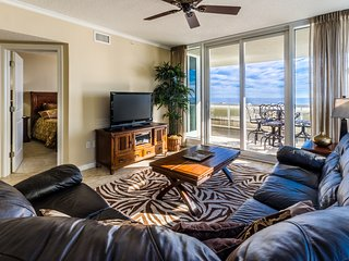 Colonnades 303, Gulf Shores