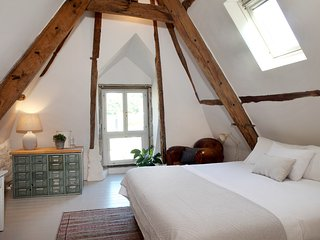 Chambres Aux Sabots Rouges - ROOM THREE