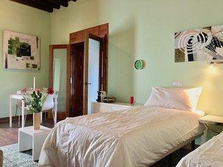 Un apartamento/estudio en el corazón de Vegueta en Las Palmas de Gran Canaria