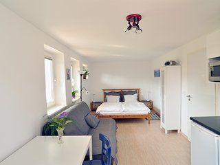 Apartment Red Tree - Vrchlabi - Ski & Hiking Base