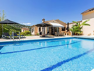 3 bedroom Villa in Calonge, Costa Brava, Spain : ref 2283119