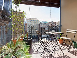 |||*Beautiful/Spacious flat BCN Center*|||, Barcelona