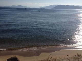 Beautiful House with private beach, Angra Dos Reis