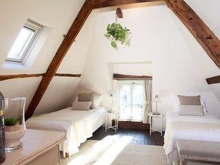 Chambres Aux Sabots Rouges - ROOM FOUR, Guémené-sur-Scorff