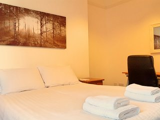 Double Room | Sefton Grange | Self Catering Guest House