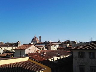Mini loft - Florence Skyline view
