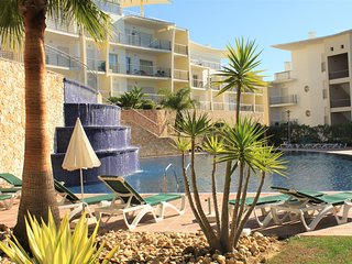 Luxury 2Bedroom Old Town Seaview Apartment , A/C, WiFi, Swimming Pool
