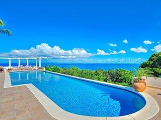 Terrasse de Mer, St. Maarten