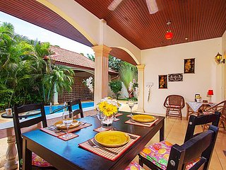 Villa Genna | Homely 2 Bed Pool Villa in Rawai Phuket, Ko He