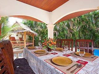 Villa Maiki | Superb 2 Bed Pool Villa in Rawai Phuket
