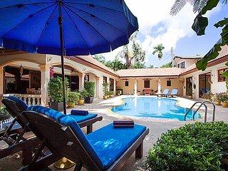 Villa Oditi | Magnificent 5 Bed Villa with Pool in Rawai Phuket