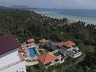 Koh Samui Holiday Villa 8027