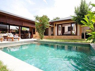 Villa Suay | 2 Bed Pool Villa near Klong Nim Beach Koh Lanta, Ko Lanta