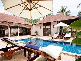 Pimalai Beach Villa | 2 Bed Beachfront Resort Suite in Koh Lanta