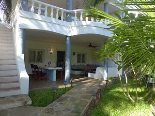 Malindi Coast close to Beach and City Center, Mambrui