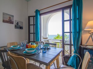 Paxoblue Pure Traditional Sea View Villa