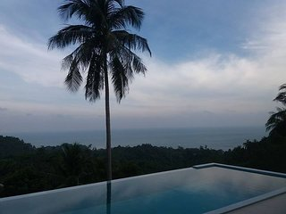 Villa Seaview Talay, Lamai Beach