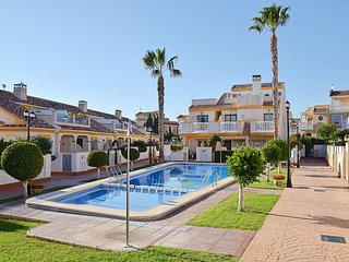 La Zenia Golf IV Town House Holiday Rental