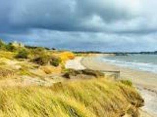 Grande maison Bretagne sud. Mer. Morbihan. 16 personnes