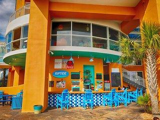 Splash Beach Resort Condo Rental 903W