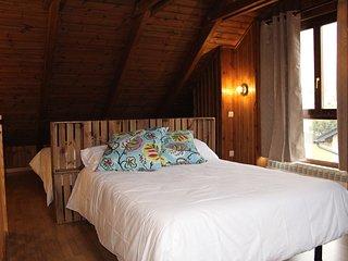 Casa para 8 personas en Escarrilla - Pirineo Aragones