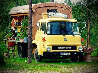Bedford Truck, Pedrogao Grande