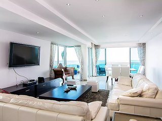 Santo Domingo Ocean View Apartment