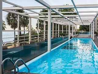 Santo Domingo Ocean View Apartment ✔️
