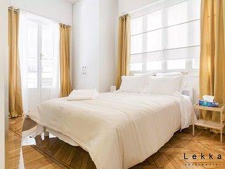 Lekka 10 apartments #2