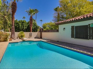 4 Bedroom Residence in Movie Colony East, Palm Springs