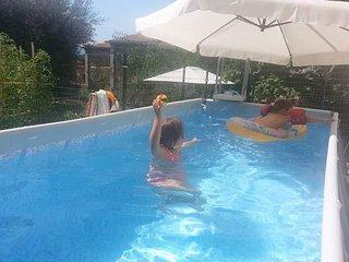Bed & Breakfast Casa Vacanze in Sabina