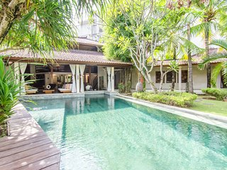 Wonderful Villa in Heart of Seminyak