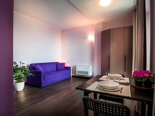 Arc en Ciel Appartamenti-vacanze ' Viola'