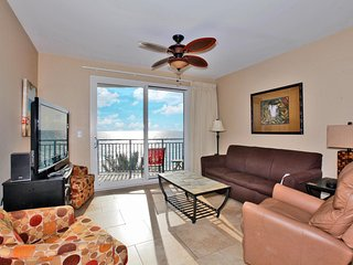 Sterling Breeze Resort Condo Rental 301