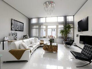 Chic 3 Bedroom Penthouse in the 16th district, Parijs