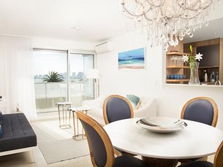 Bright 2 Bedroom Apartment in La Punta, Punta del Este