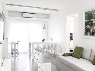 1 Bedroom Bright and Modern Apartment in Palermo Soho