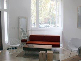 Divine 2 Bedroom Loft in Belgrano, Buenos Aires